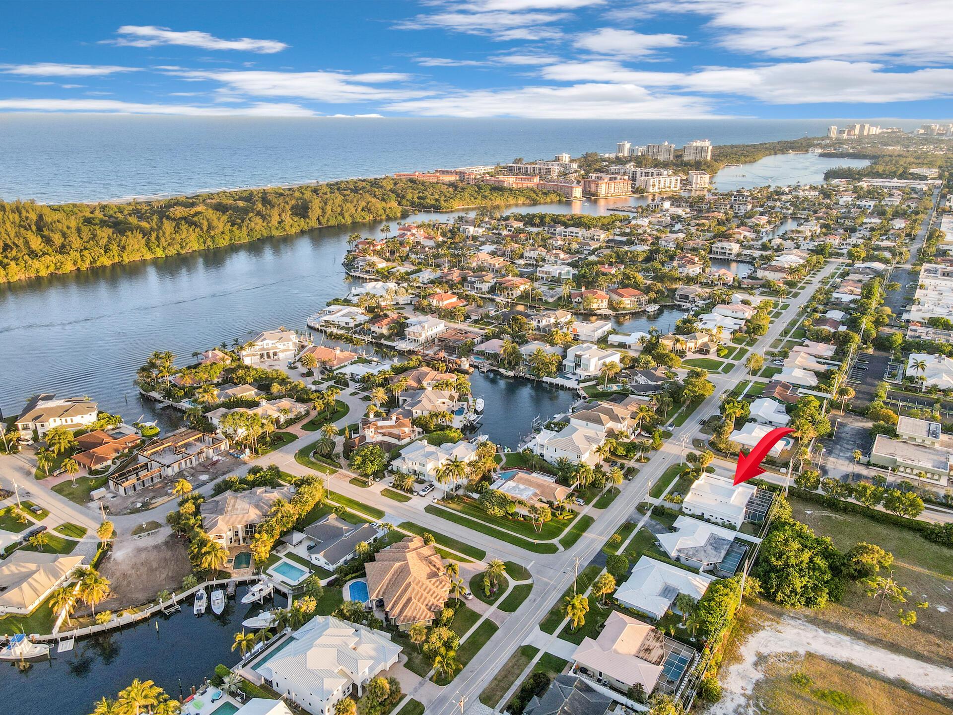 3755 NE 6th Drive Boca Raton, FL 33431 photo 47