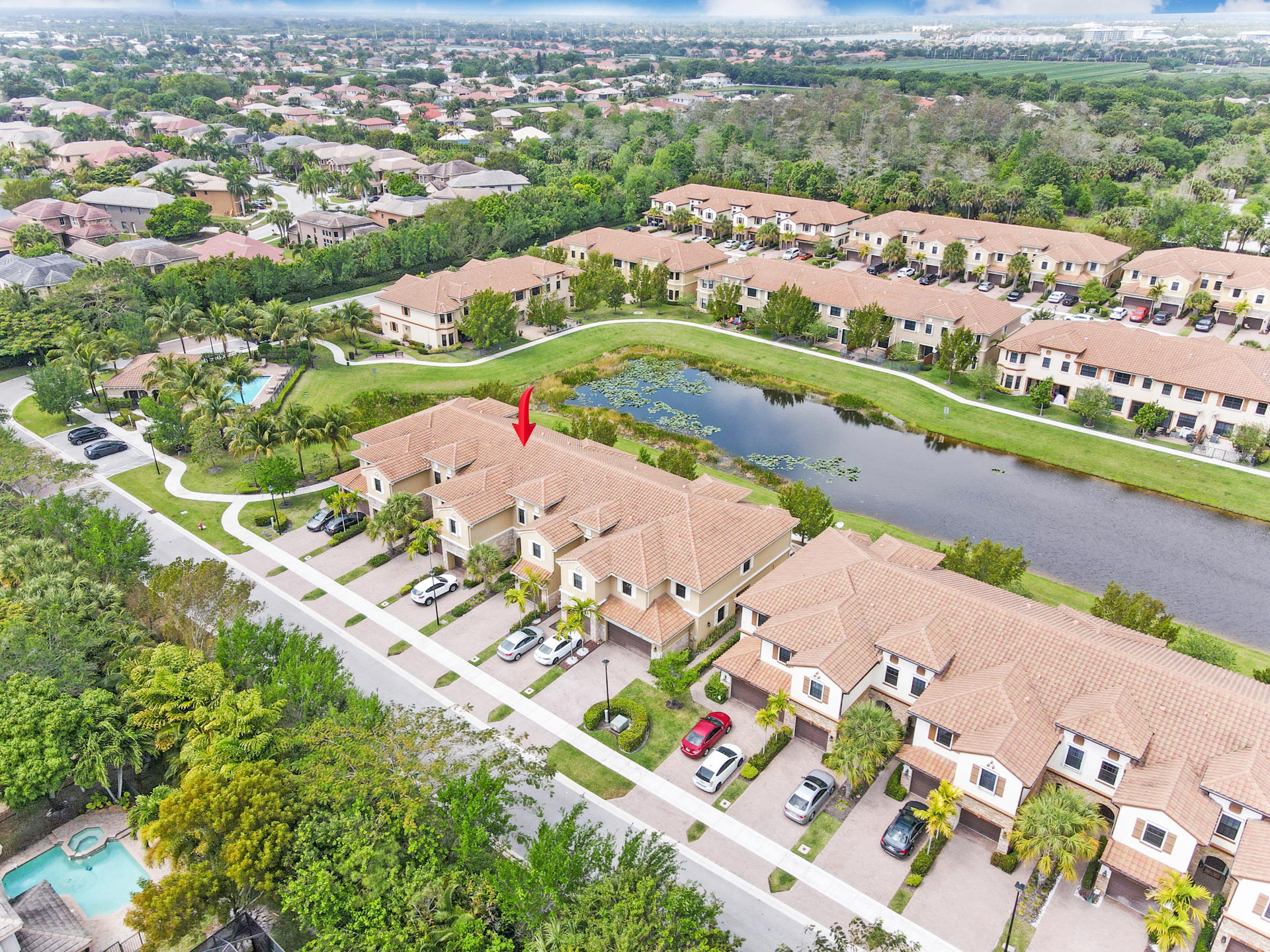 10205 Wellington Parc Drive Wellington, FL 33449 photo 28