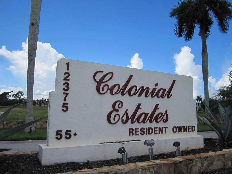 12375 S Military Trail 55  Boynton Beach FL 33436