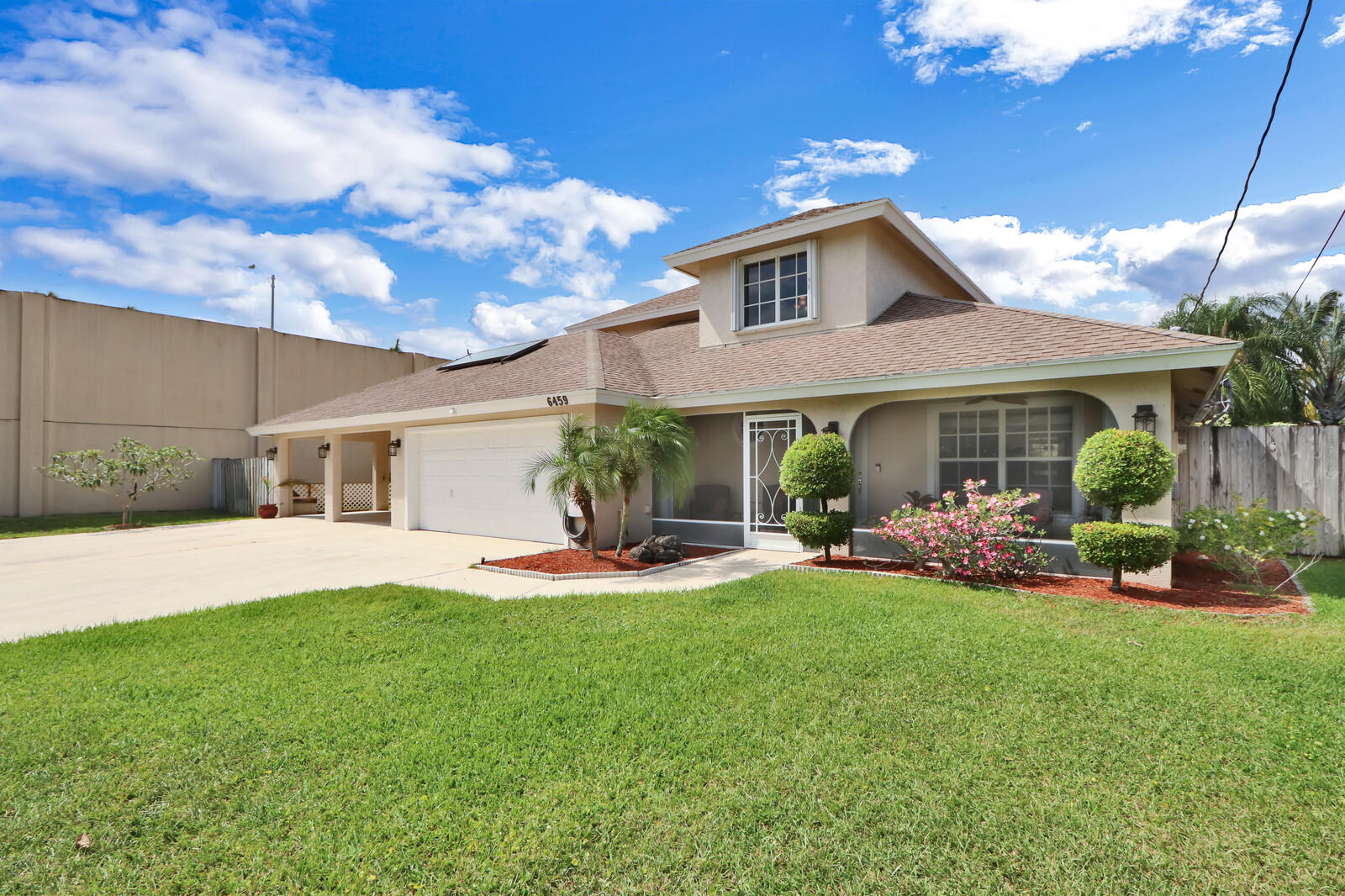 Home for sale in NORTH PALM BEACH HEIGHTS UNREC ON AM-45 Jupiter Florida