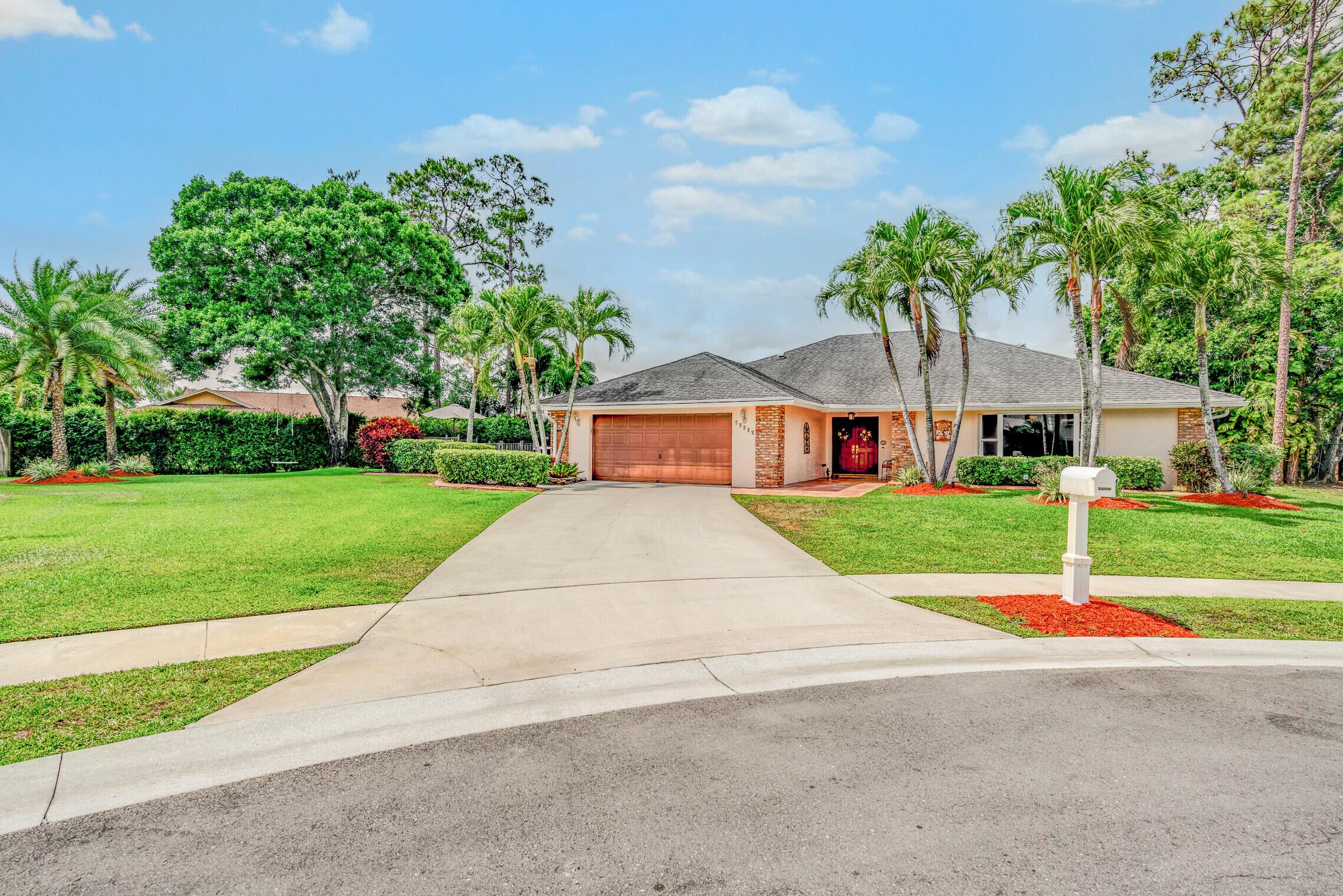 14366 Crowberry Court Wellington, FL 33414
