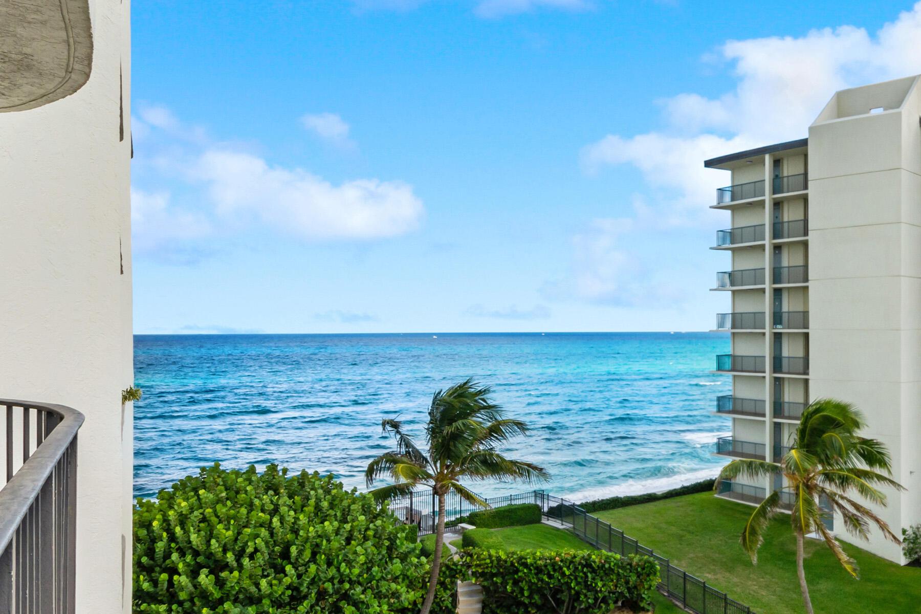 5420 N Ocean Drive 506 For Sale 10703643, FL