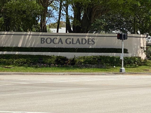 8657 Boca Glades Boulevard D Boca Raton, FL 33434