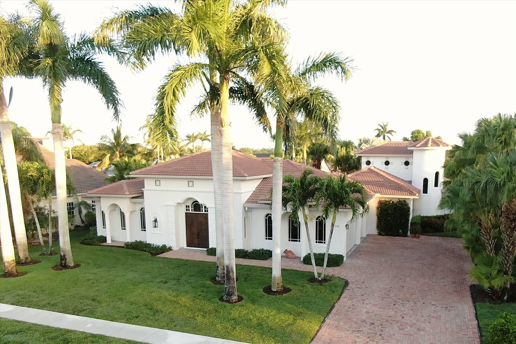 2036  Sunderland Avenue  For Sale 10704130, FL