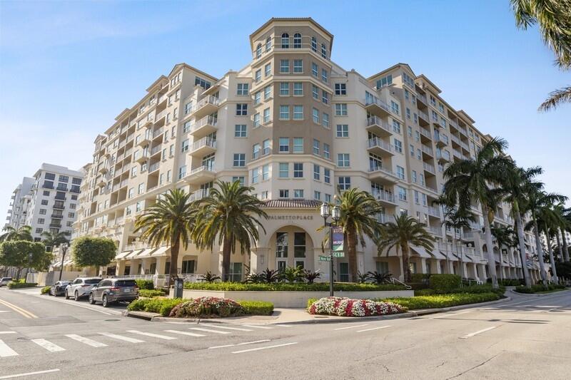 99 SE Mizner Boulevard 601 For Sale 10704175, FL