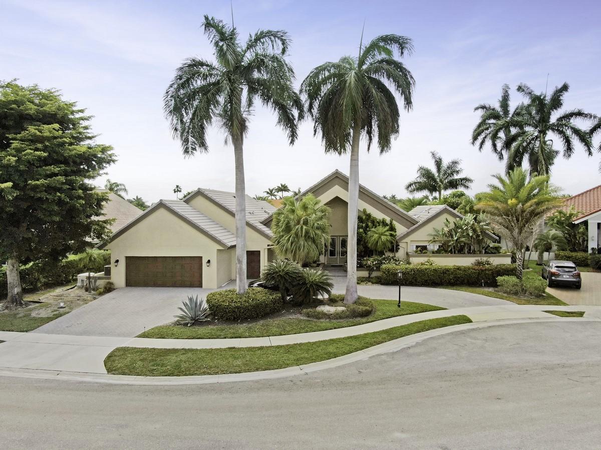 17799 Heather Ridge Lane Boca Raton, FL 33498 photo 2