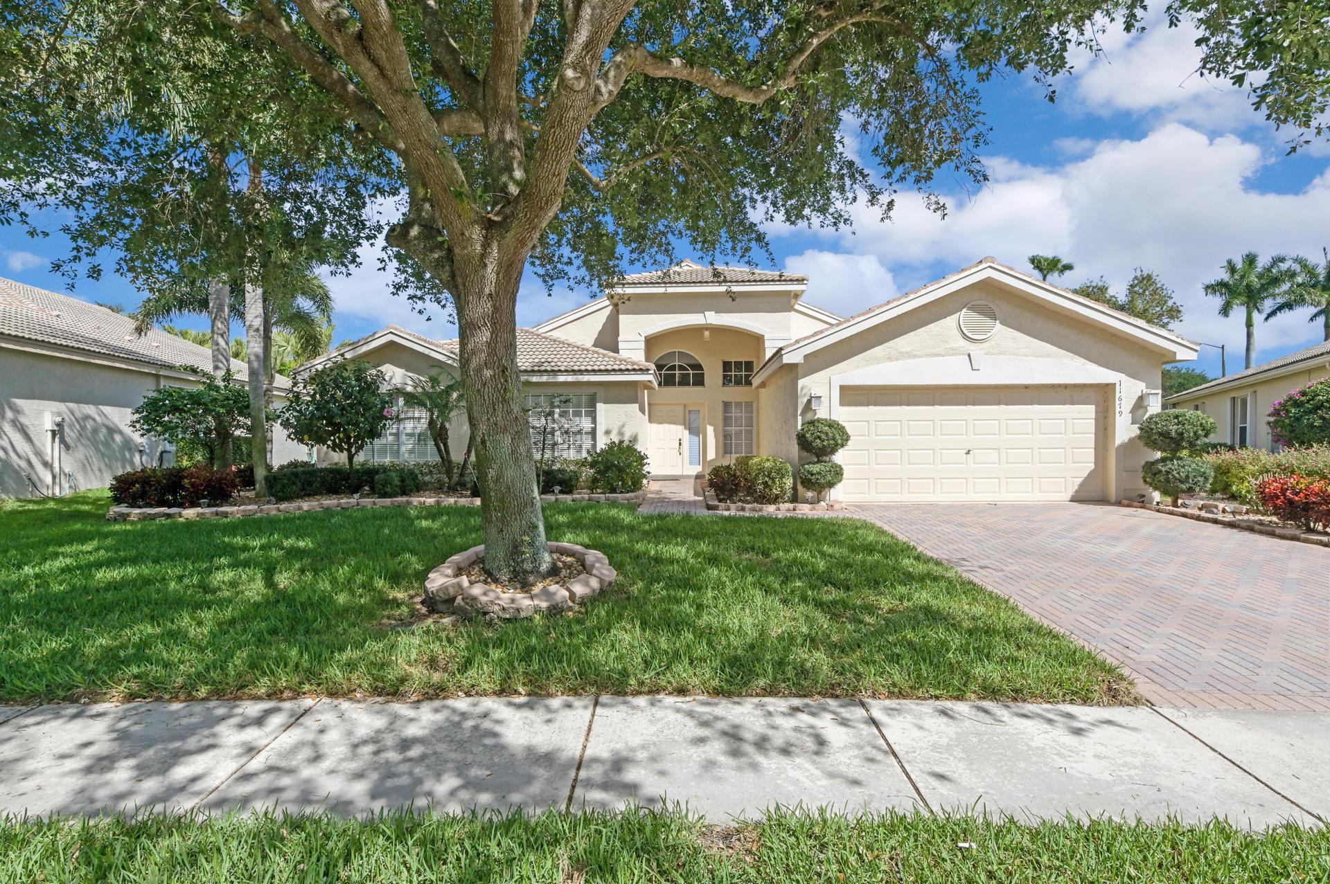 Home for sale in VALENCIA LAKES 1 Boynton Beach Florida