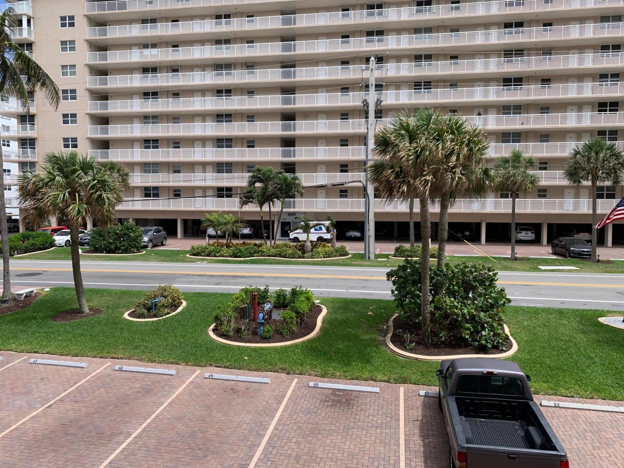 1051 Hillsboro Mile #207e, Hillsboro Beach, FL, 33062