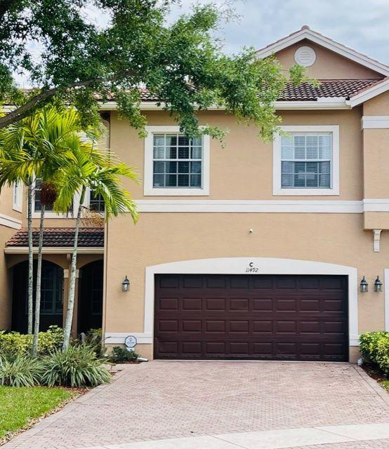 Home for sale in Nautica Lakes Royal Palm Beach Florida