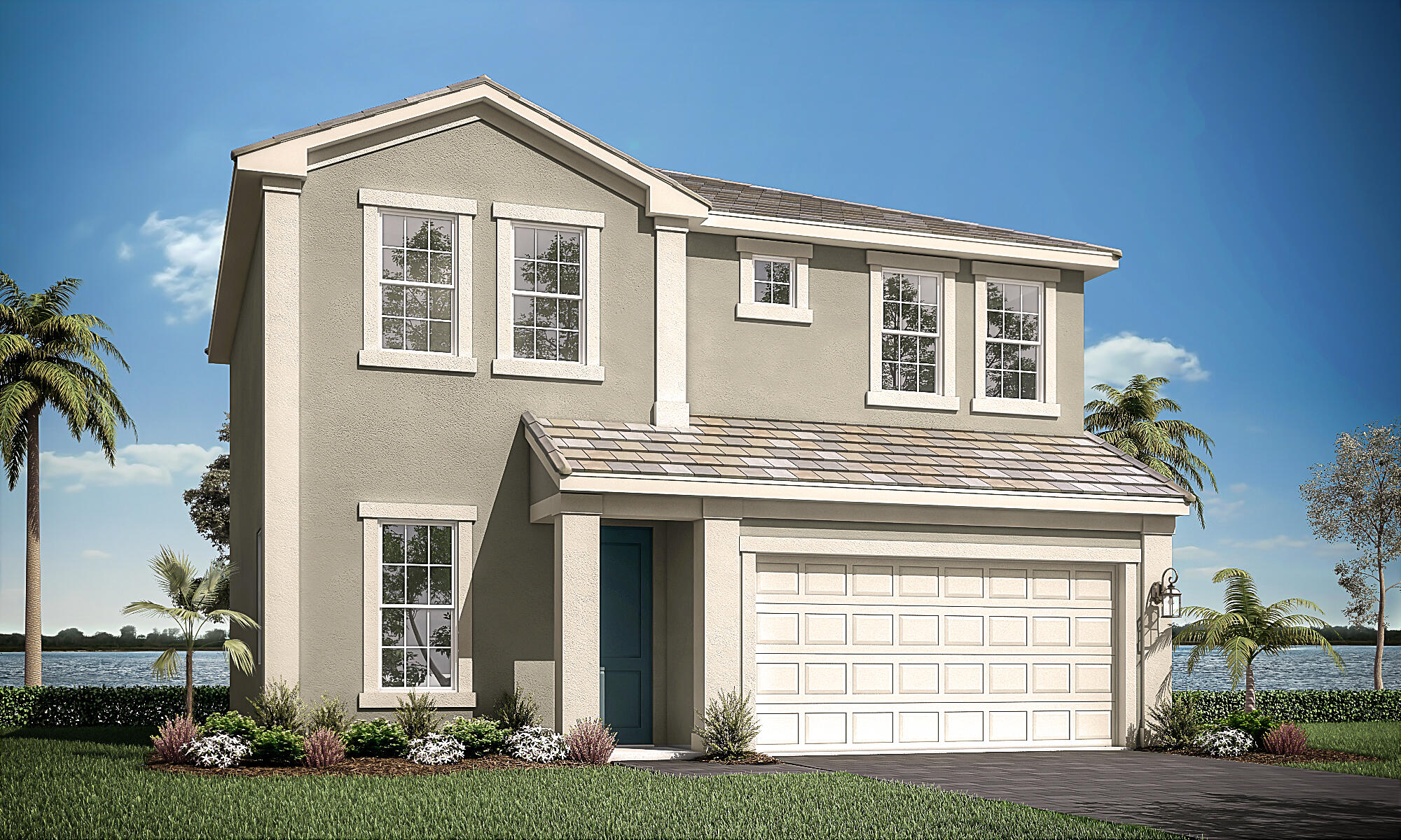 6807 Pointe Of Woods Drive Lot 10 West Palm Beach, FL 33415