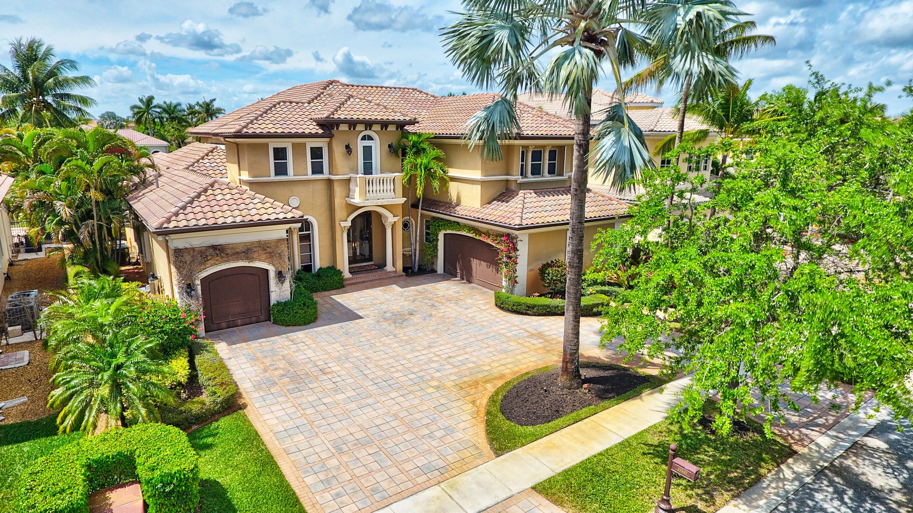 Home for sale in The Oaks At Boca Raton Boca Raton Florida