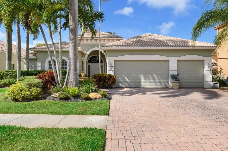 6533 Grande Orchid Way Delray Beach, FL 33446