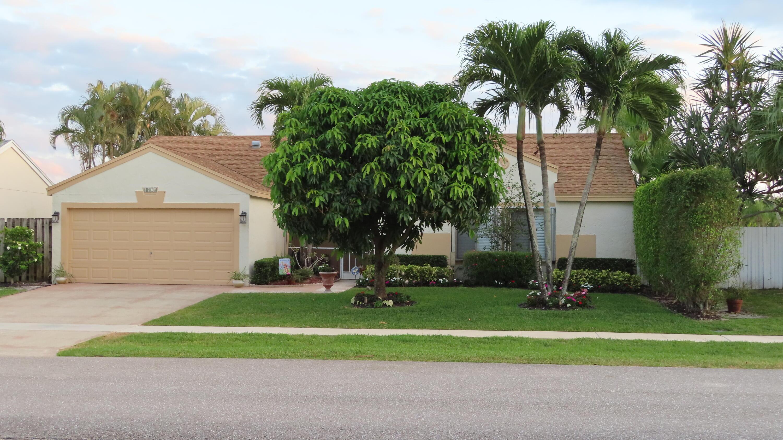 9874 Robins Nest Road Boca Raton, FL 33496 photo 3