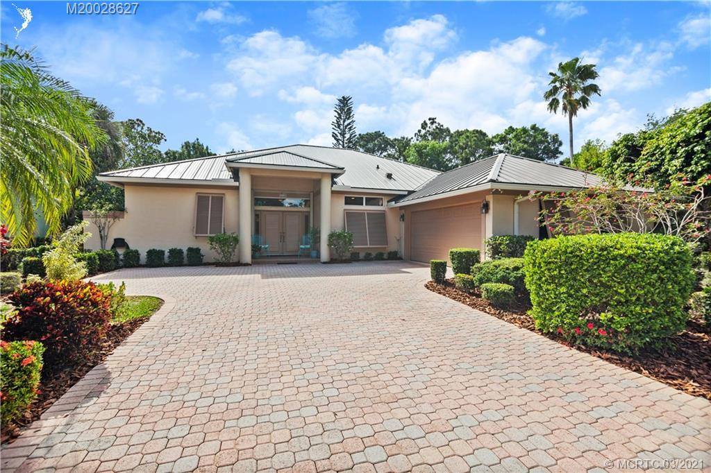 1702 SW Hunters Club Way Palm City, FL 34990