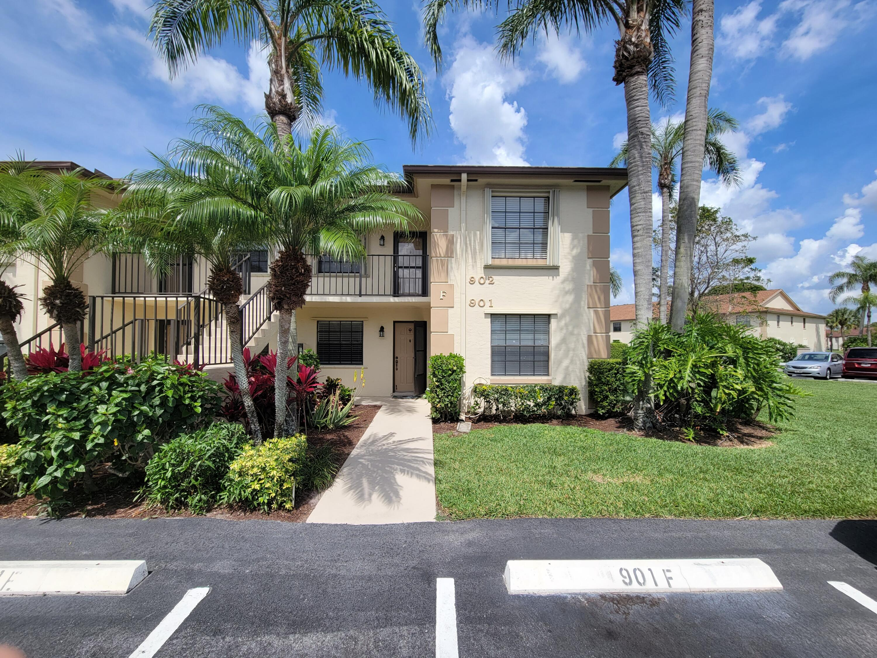 Home for sale in PINE CREST CONDO Jupiter Florida