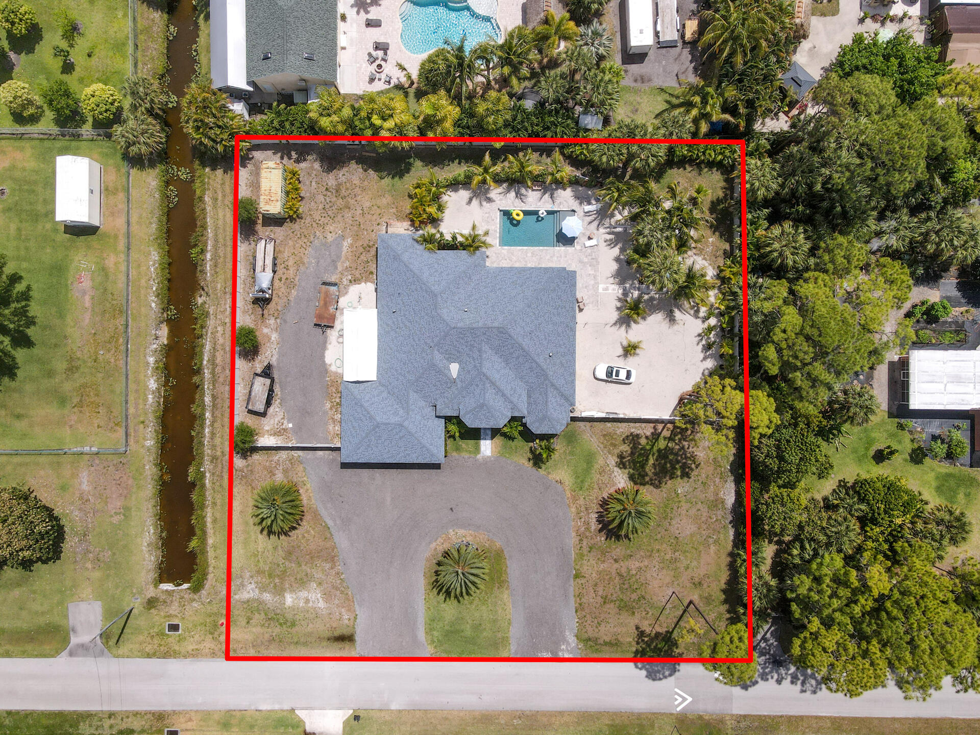 8894 Pinion Drive Lake Worth, FL 33467