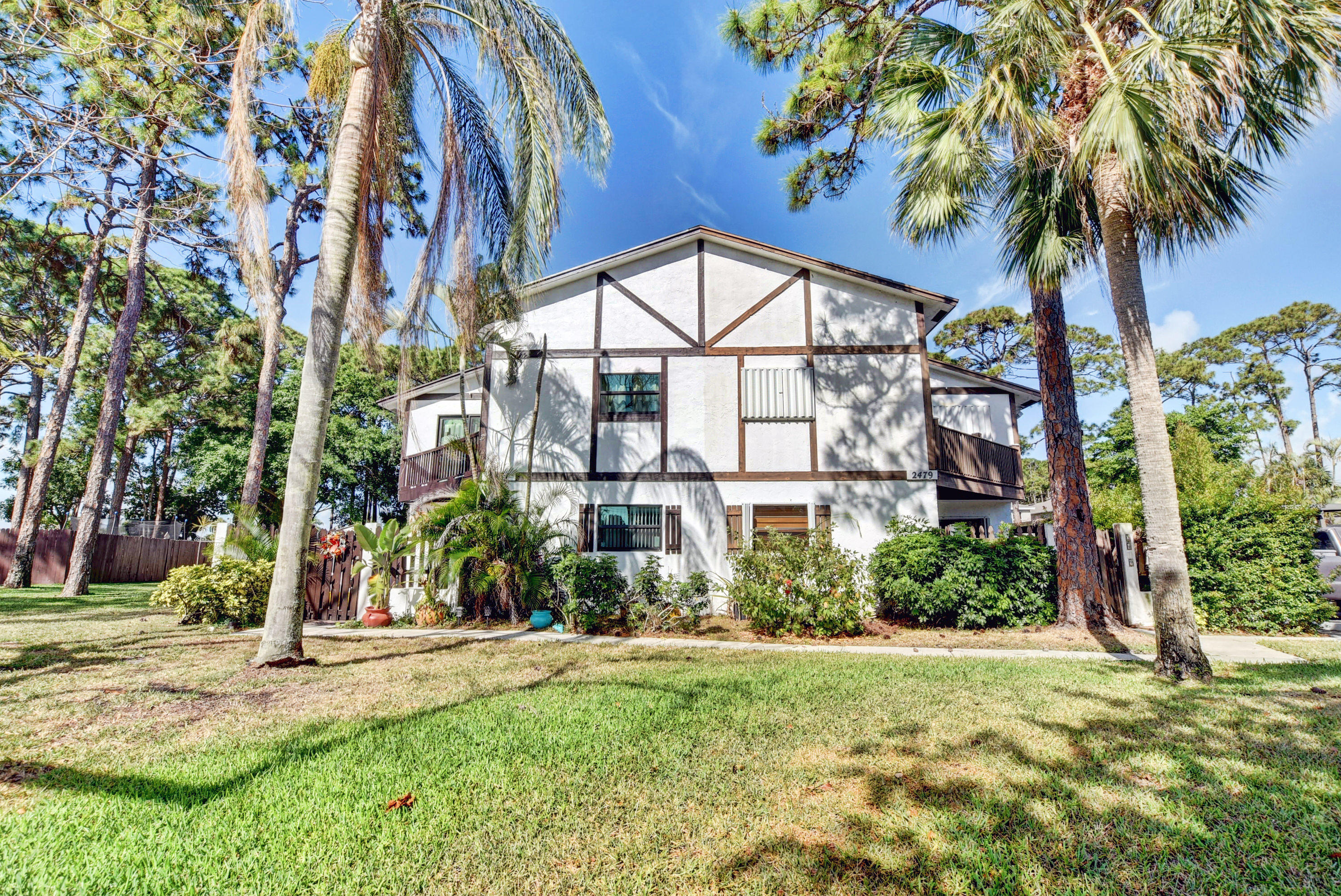 Home for sale in LENA LANE WEST West Palm Beach Florida