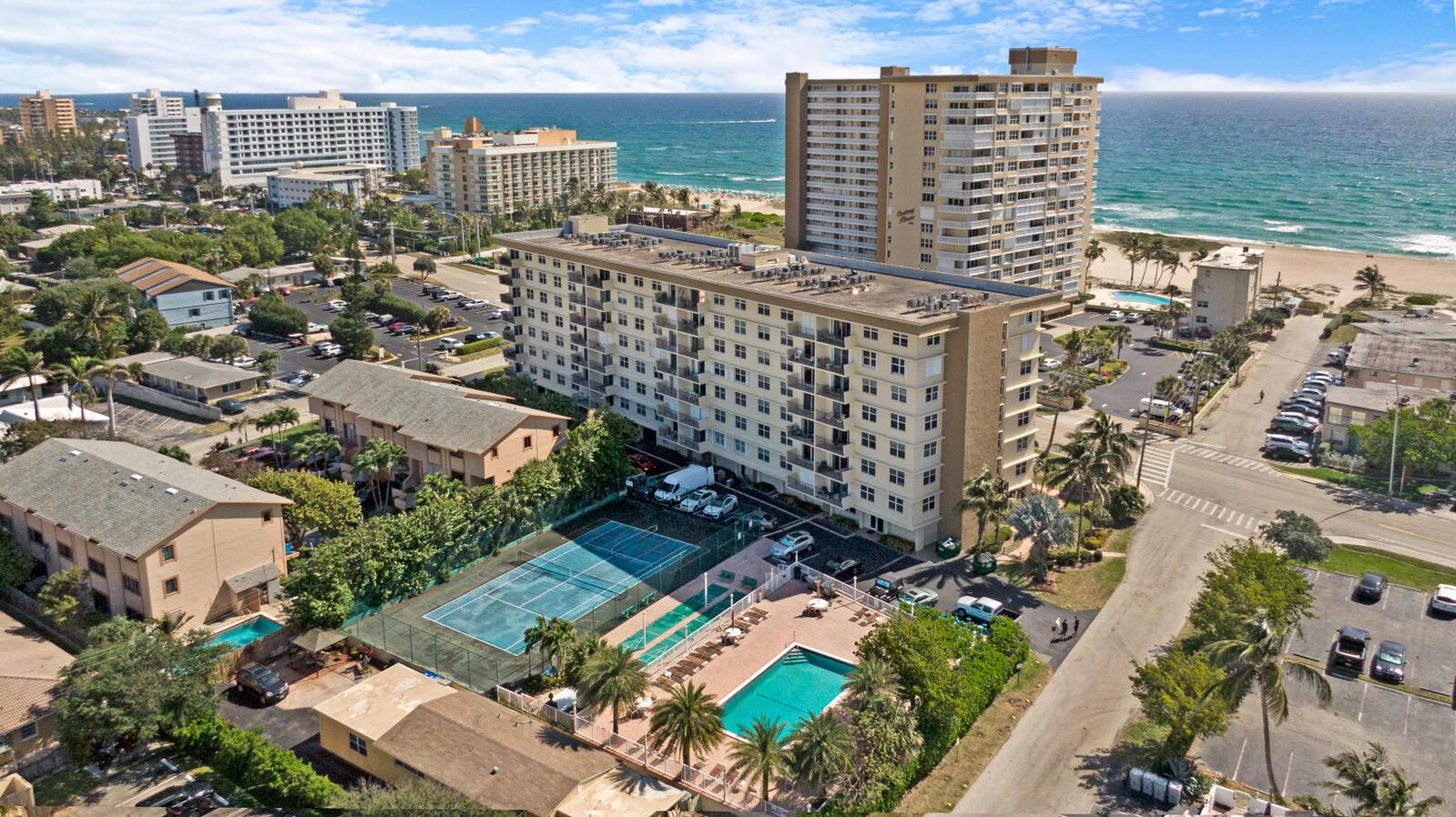 Details for 1009 Ocean Boulevard N 613, Pompano Beach, FL 33062