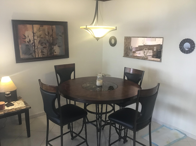Cindy Crawford Dining Room