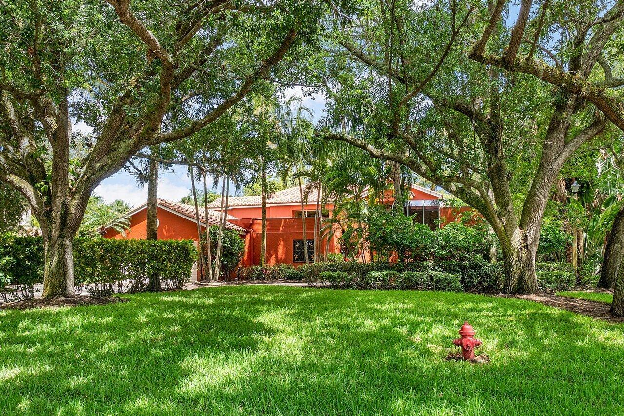 1124 Seagull Park Road N - 33411 - FL - West Palm Beach