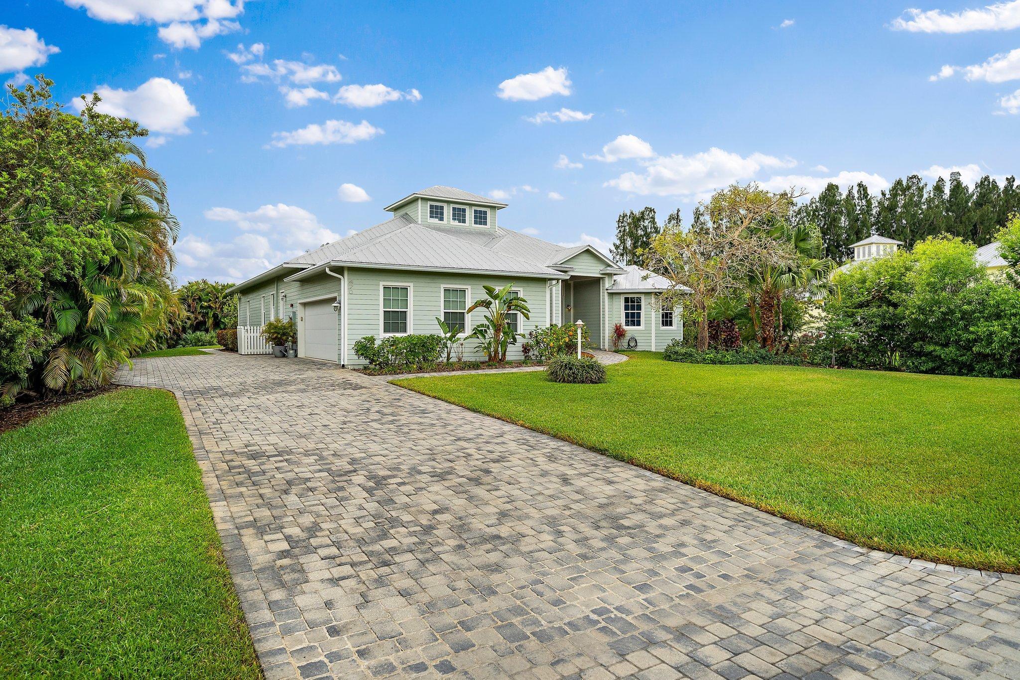 Home for sale in SOUTH FORK ESTATES Stuart Florida