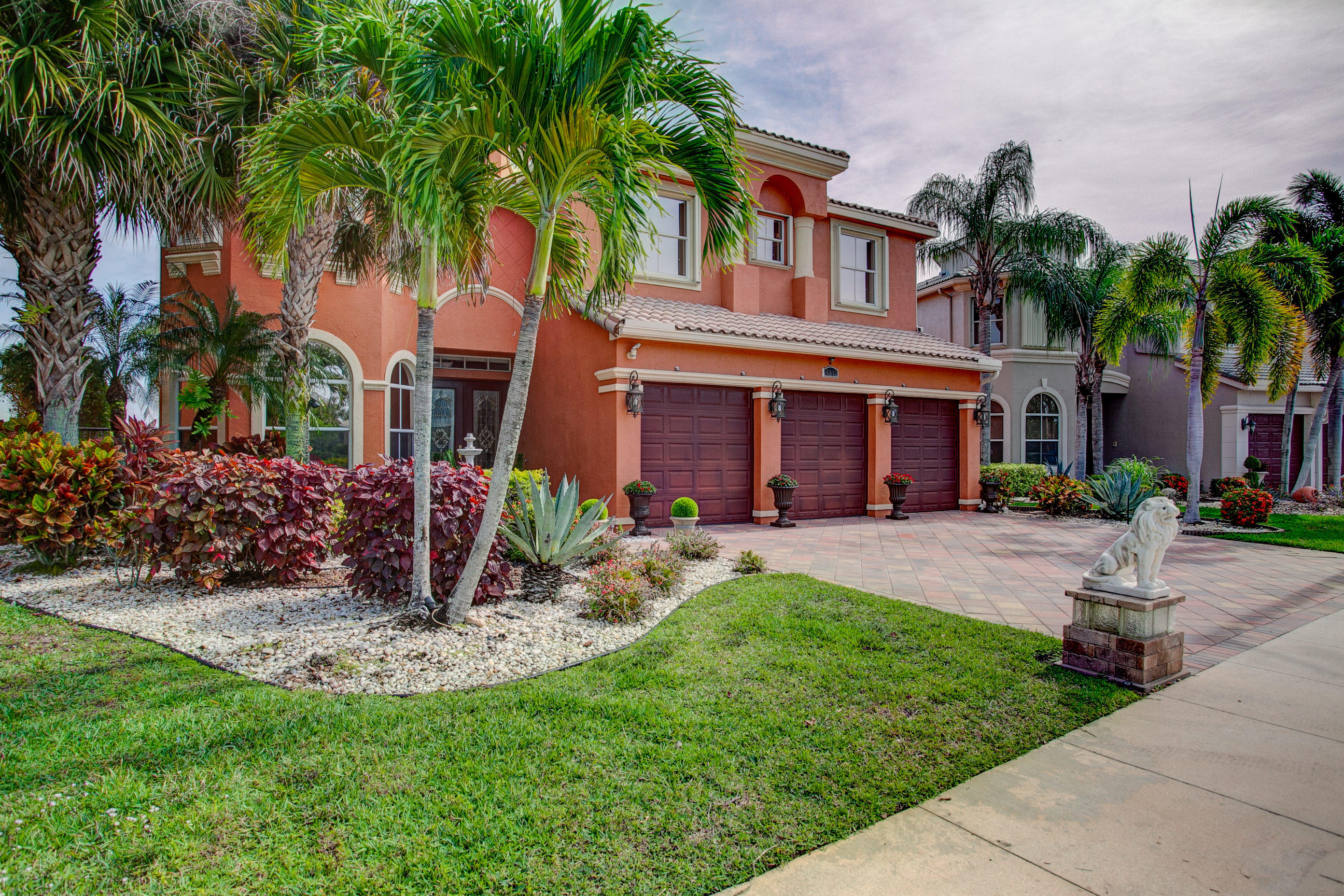 3010 Hartridge Terrace Wellington, FL 33414 photo 3