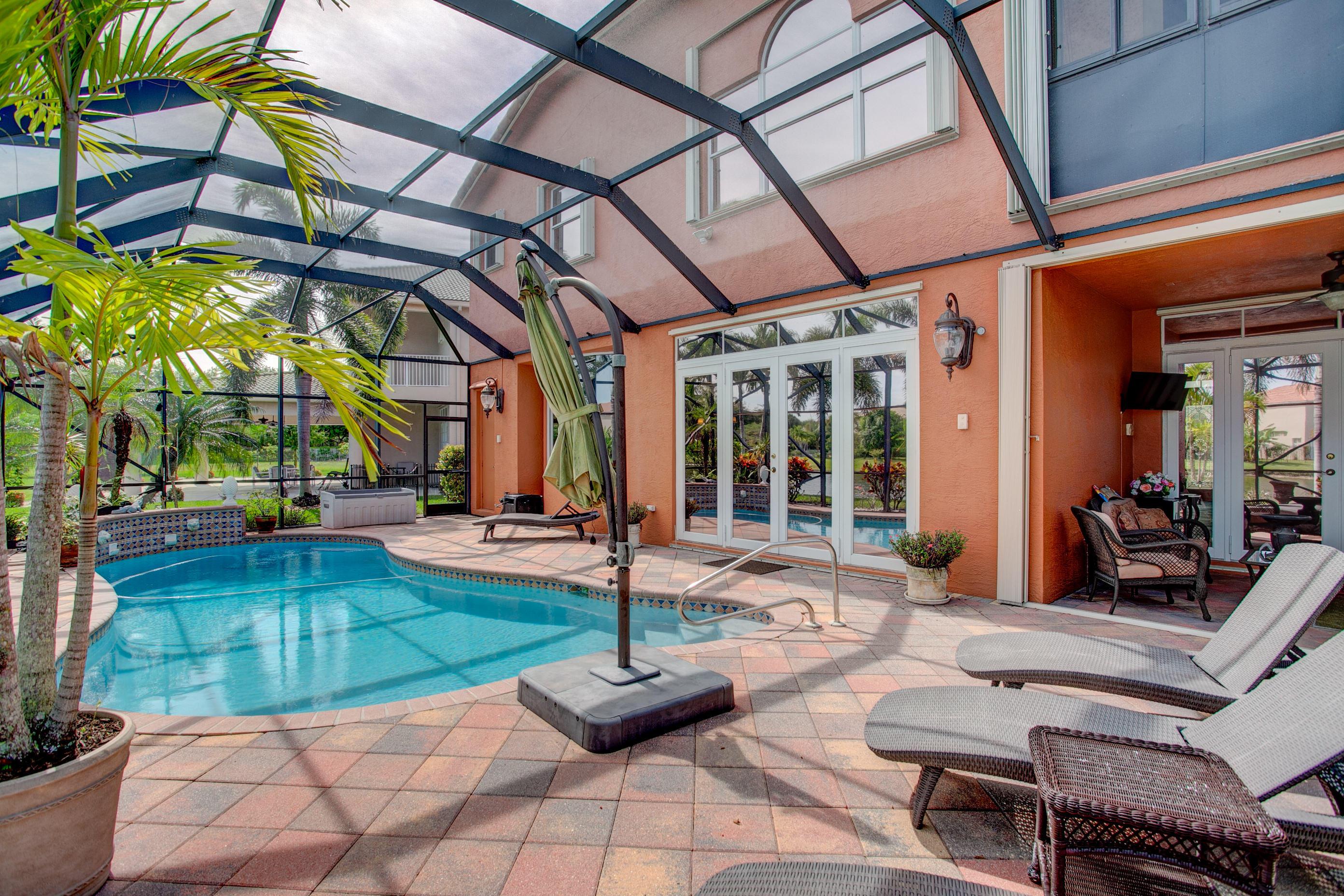 3010 Hartridge Terrace Wellington, FL 33414 photo 86