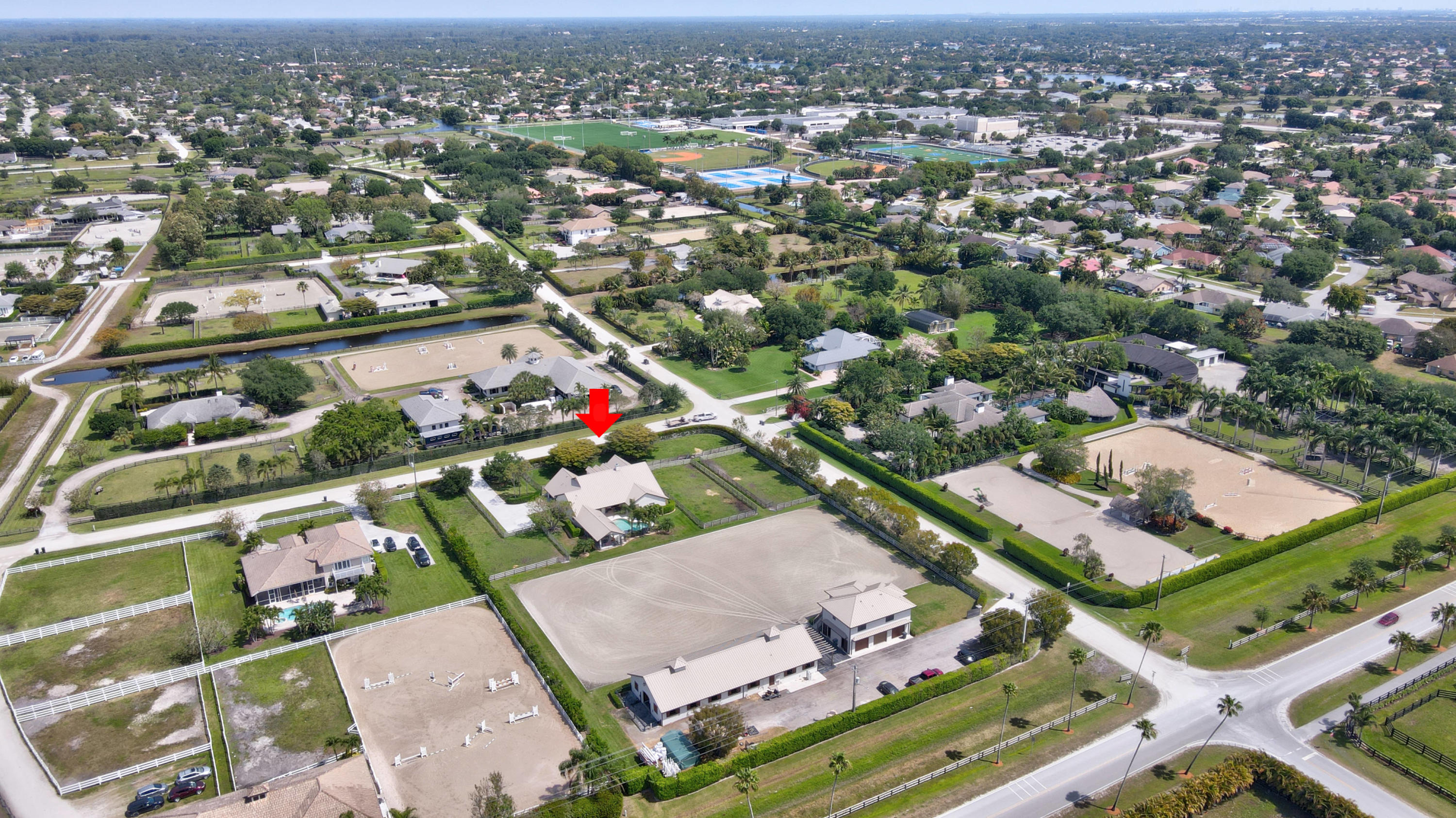 14134 Belmont Trce Trace Wellington, FL 33414 photo 45