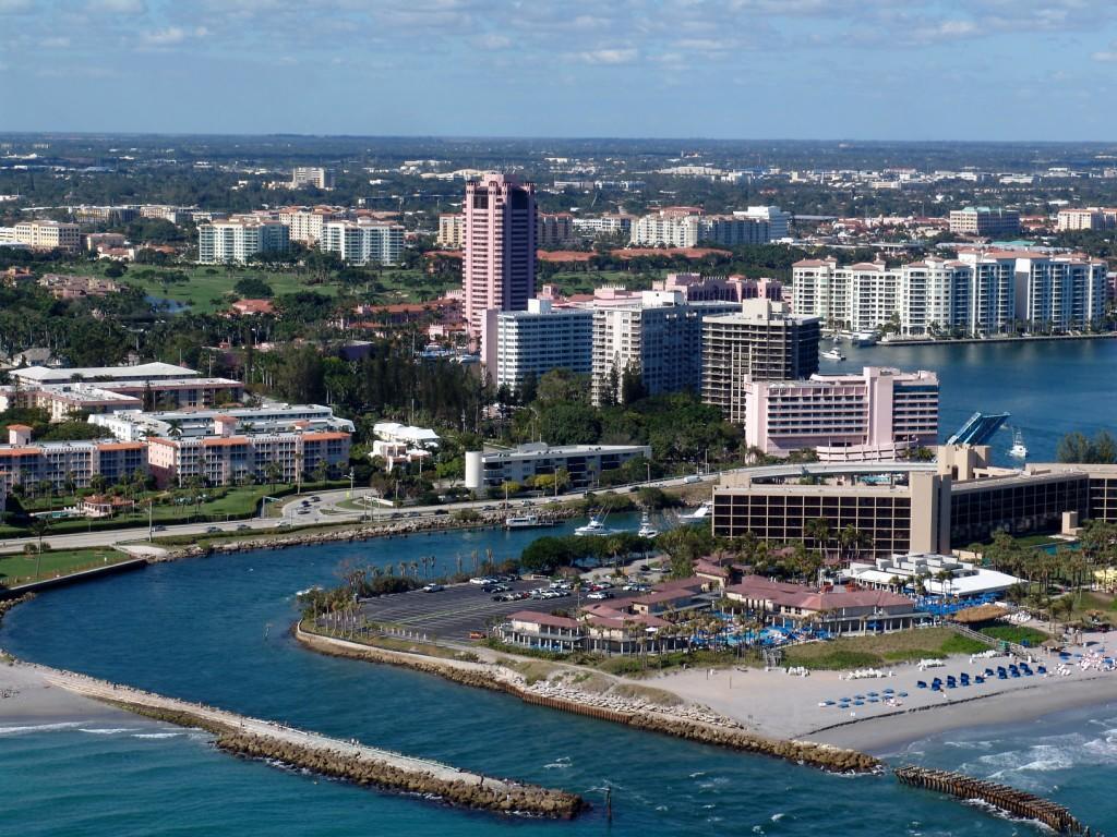 711 NE Harbour Terrace 407 Boca Raton, FL 33431 photo 30