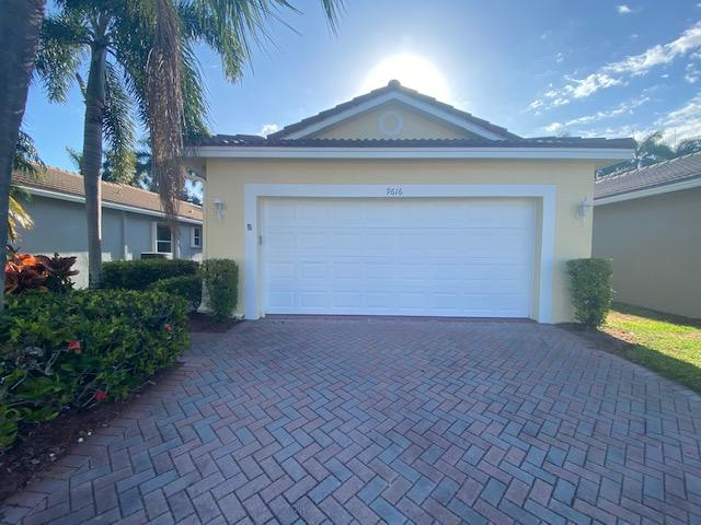 9616 Cherry Blossom Court  Boynton Beach, FL 33437