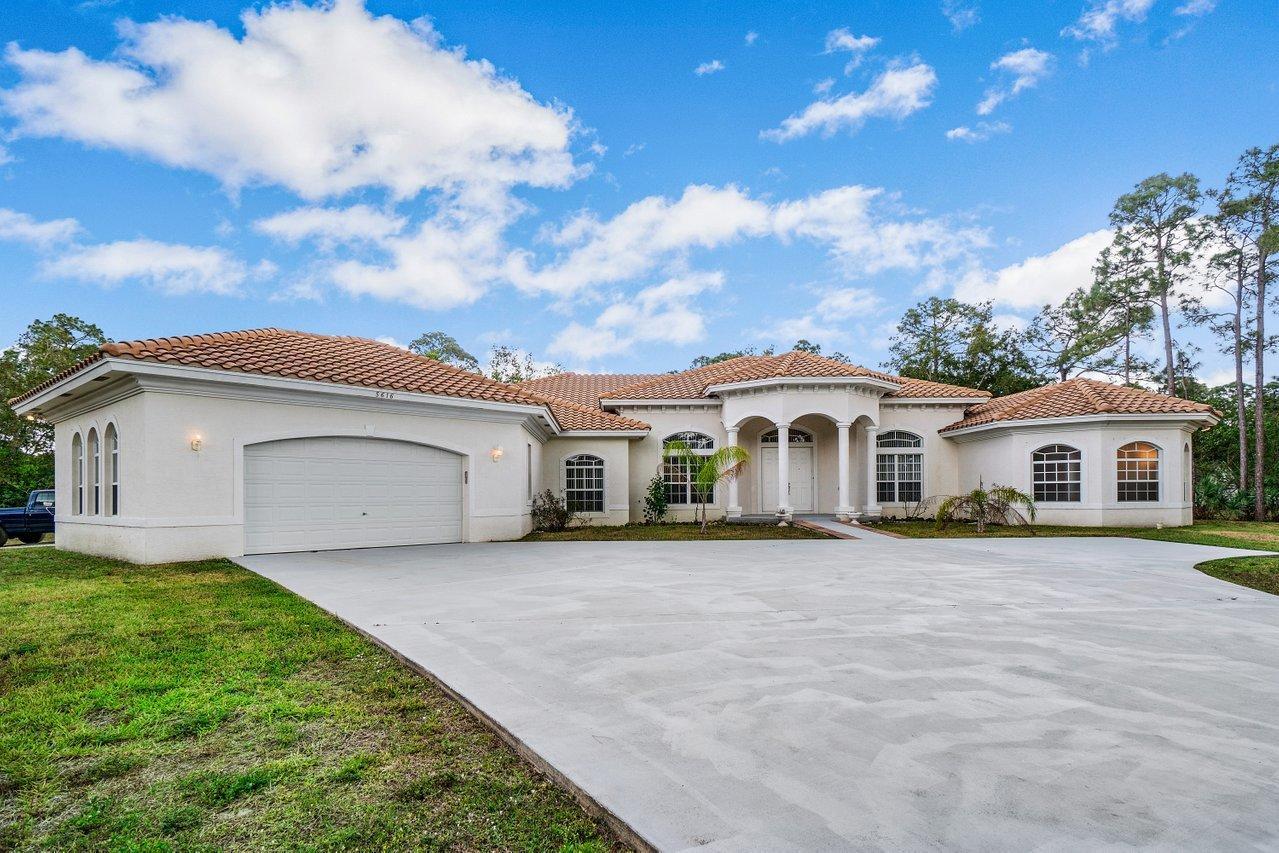 Home for sale in The Acreage The Acreage Florida