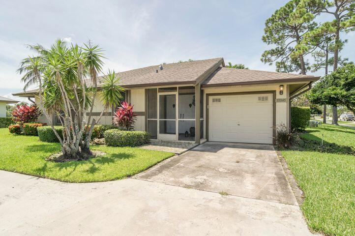 13345 Cross Pointe Drive Palm Beach Gardens, FL 33418