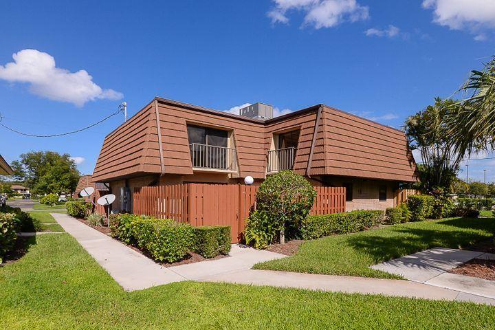 1440 N Lawnwood Circle #20c - 34950 - FL - Fort Pierce