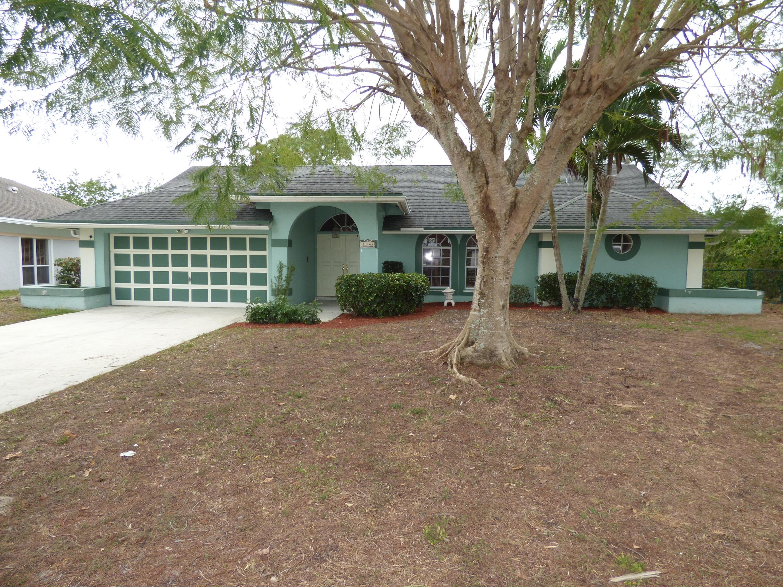 13464 Hyacinth Court Wellington, FL 33414