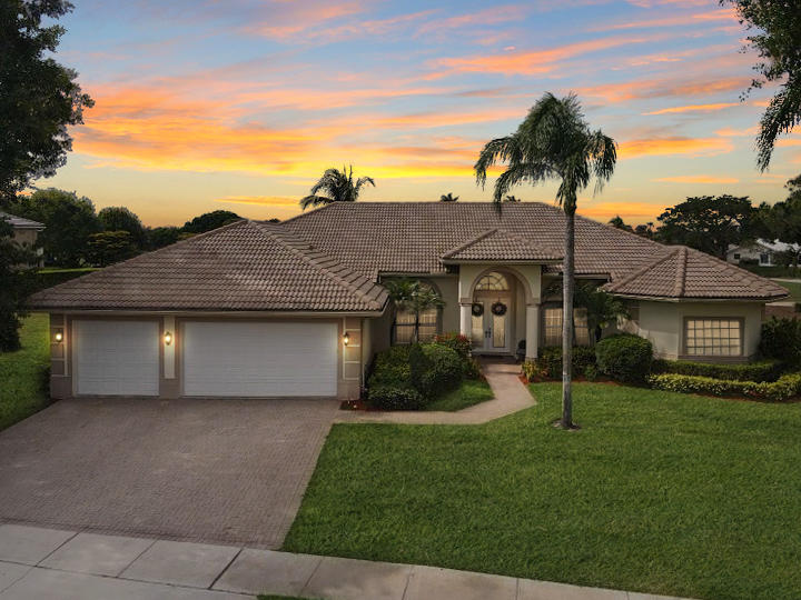 Details for 1952 Club Drive S, Wellington, FL 33414