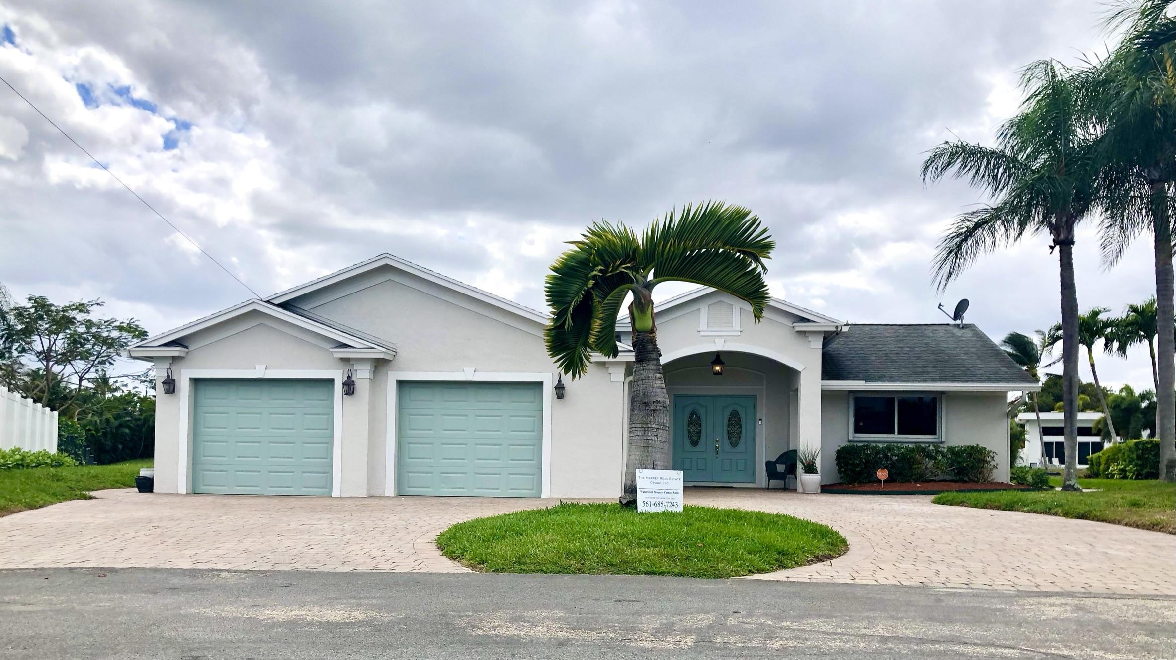 Home for sale in VENETIAN ISLE ADD 1 Boynton Beach Florida