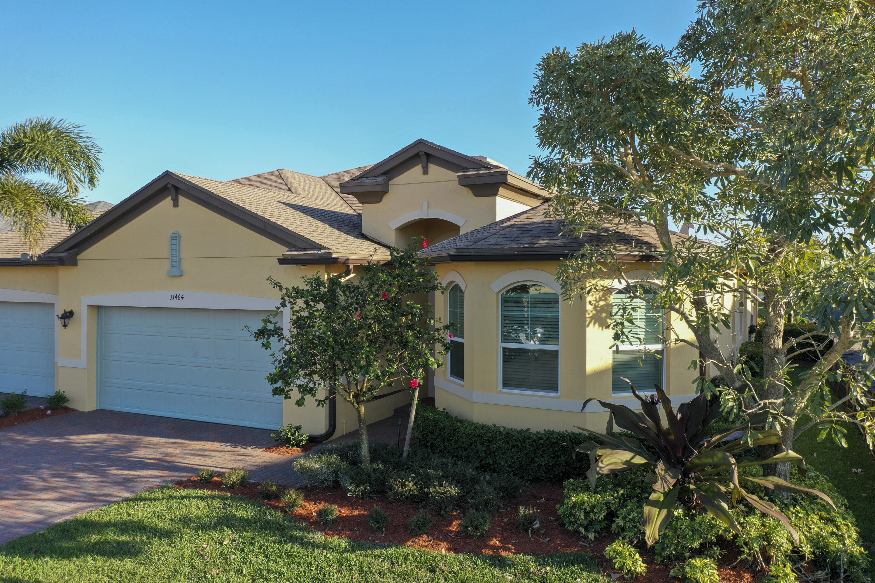 Home for sale in Lake Park At Tradition Port Saint Lucie Florida
