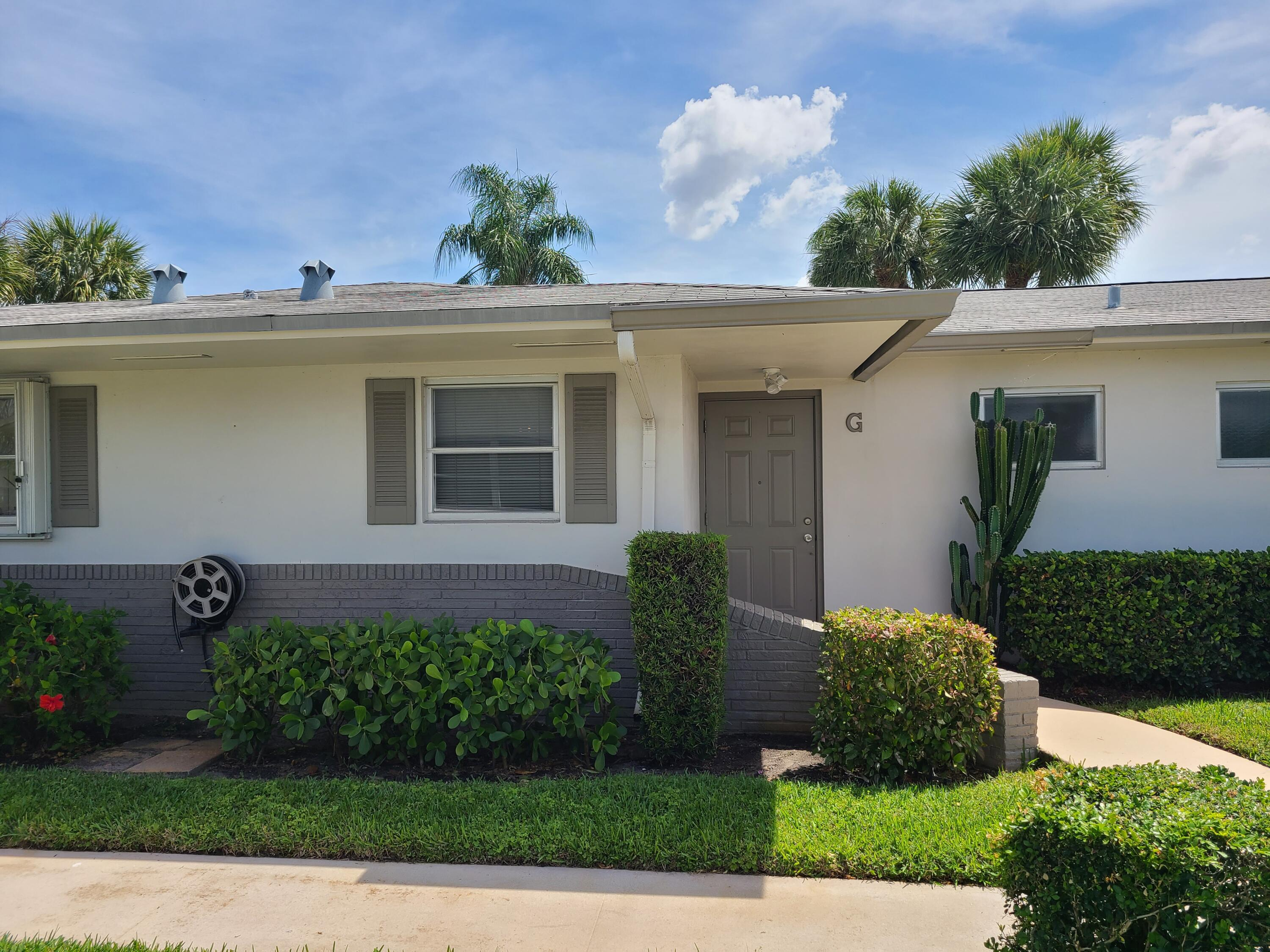 Home for sale in Cresthaven West Palm Beach Florida