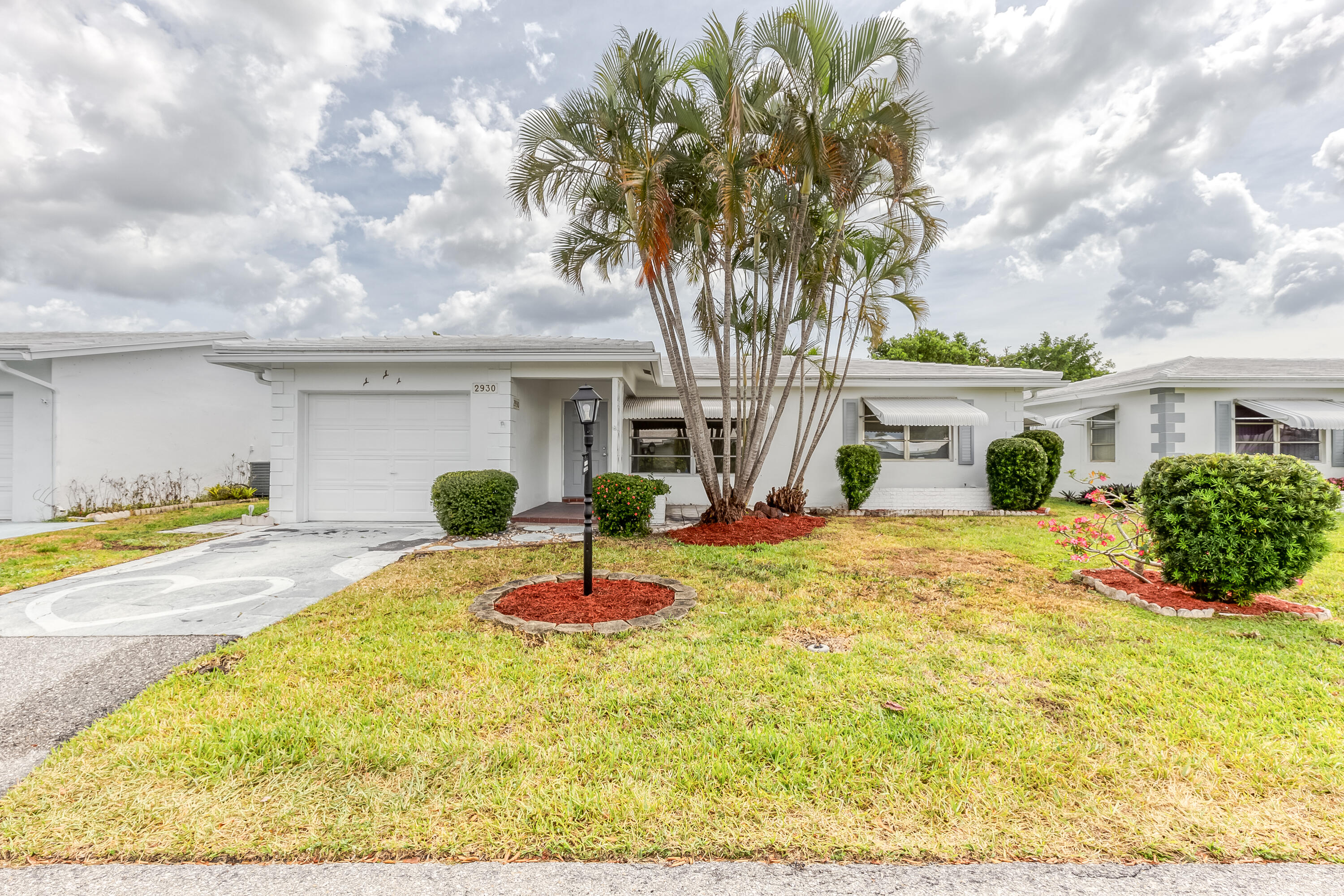 Home for sale in LEISUREVILLE THIRD SEC Pompano Beach Florida