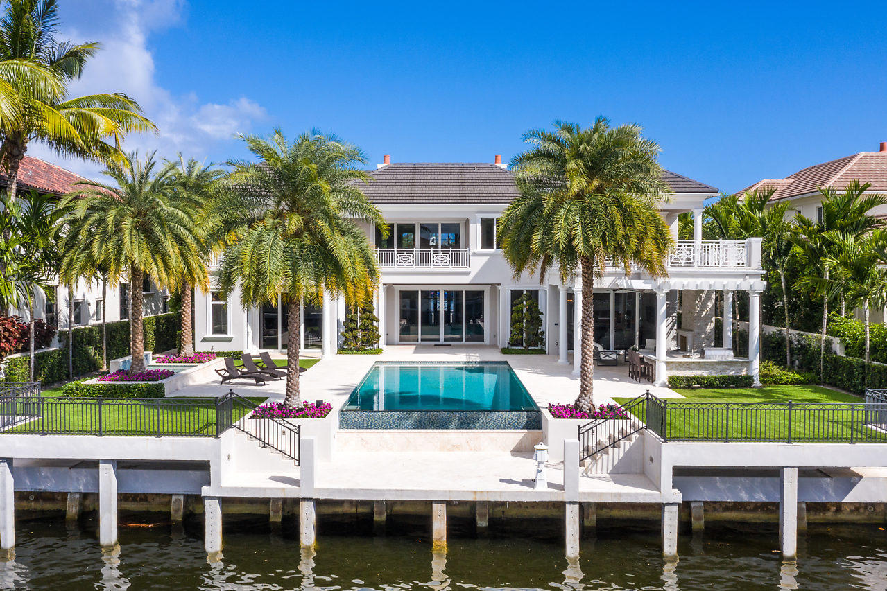 311 Key Palm Road - 6/8 in ROYAL PALM YACHT & COUNTRY CLUB