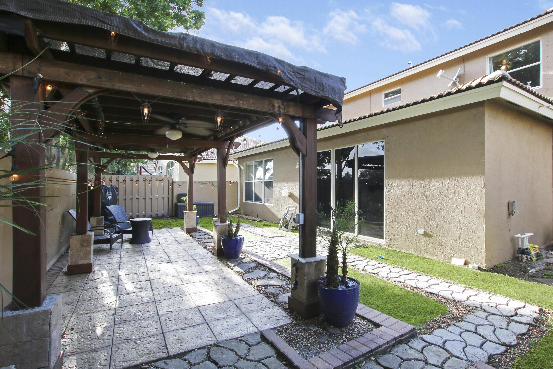 5305 Sancerre Circle Lake Worth, FL 33463 photo 24
