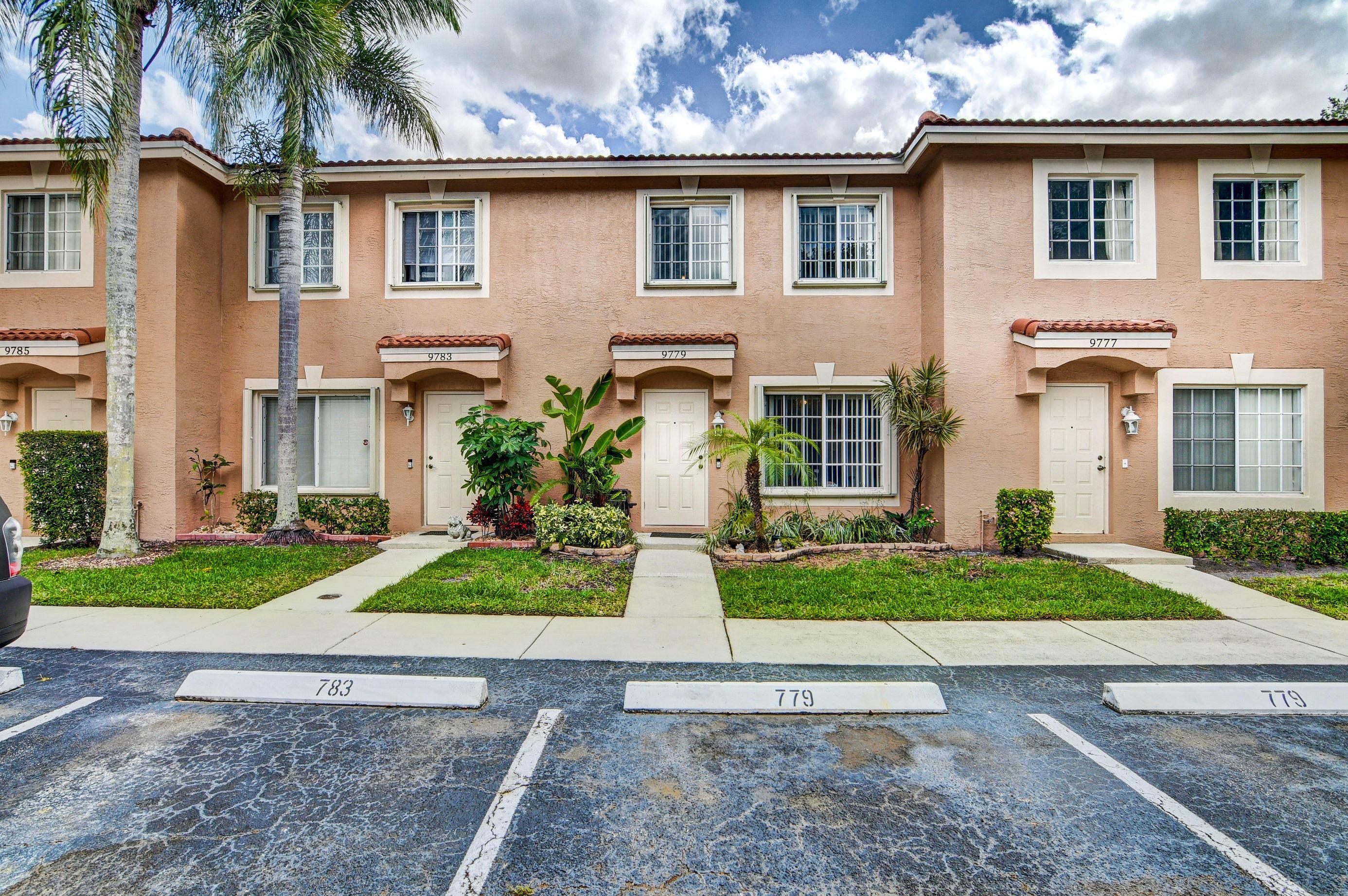 Home for sale in SANTA CRUZ Boynton Beach Florida