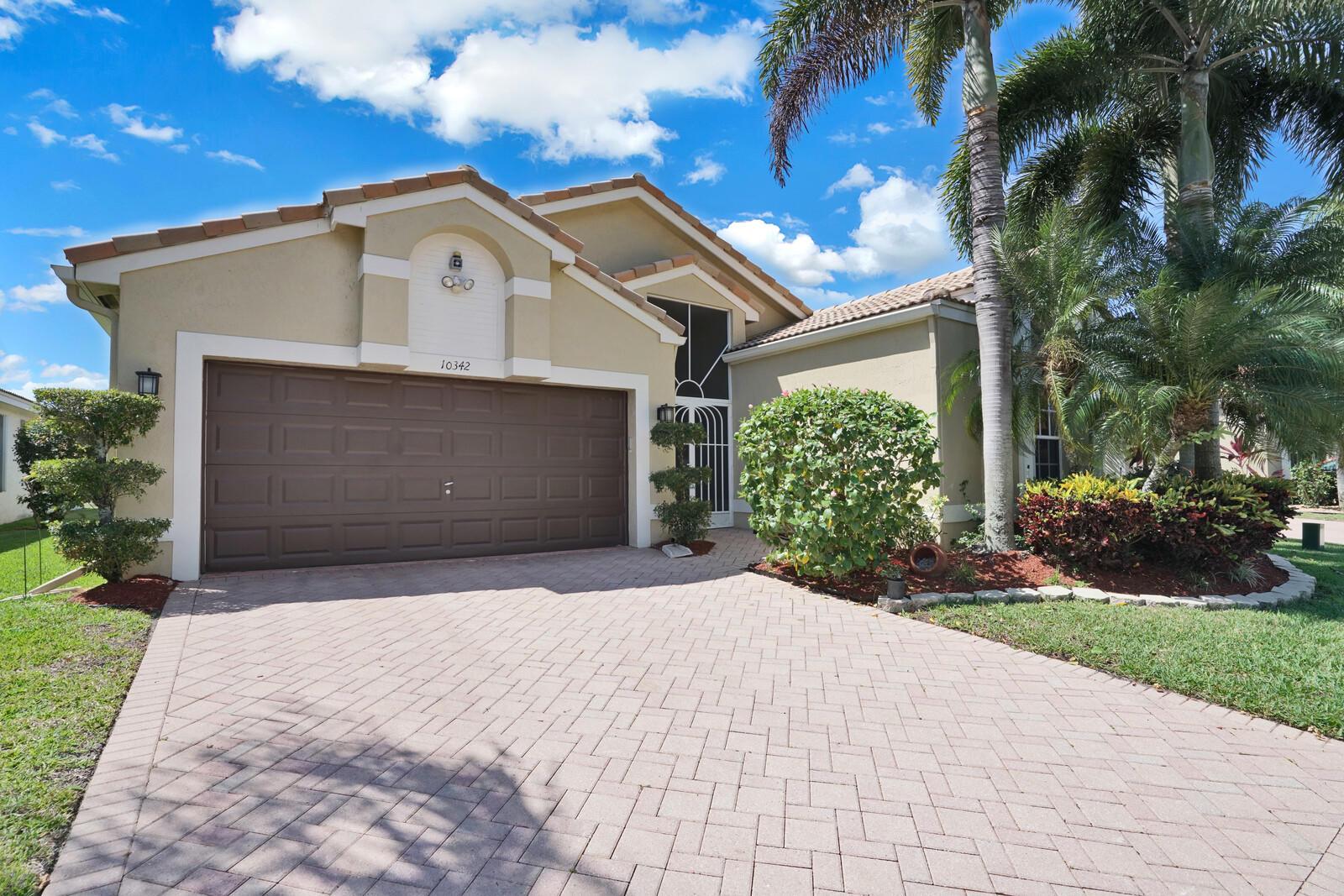 10342 Utopia Circle  Boynton Beach FL 33437