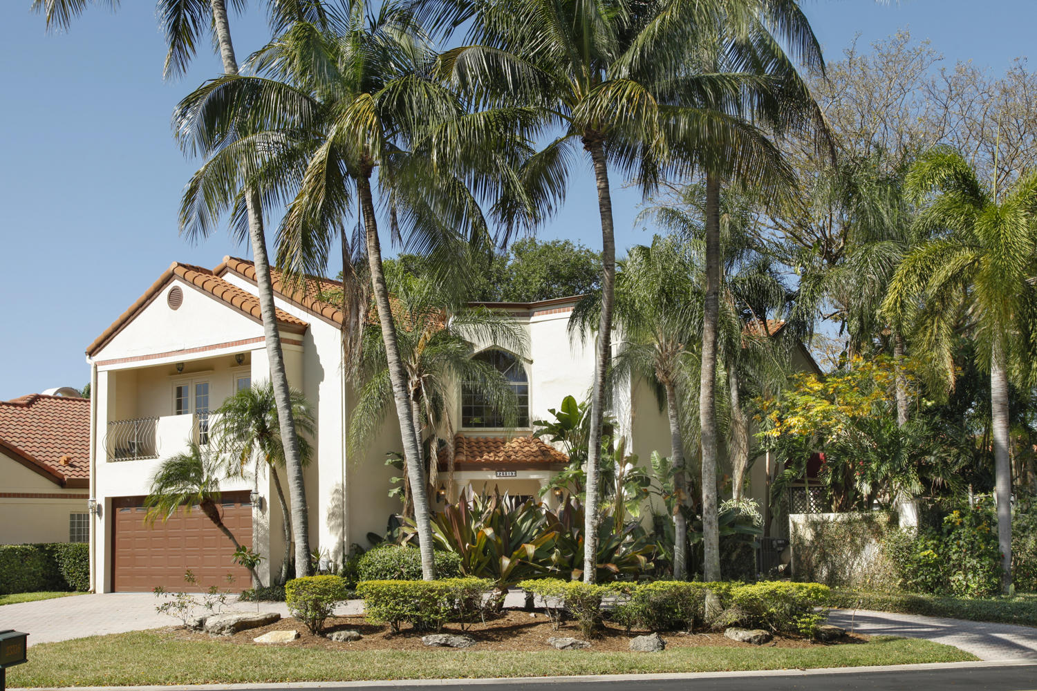 Home for sale in VALENCIA Boca Raton Florida