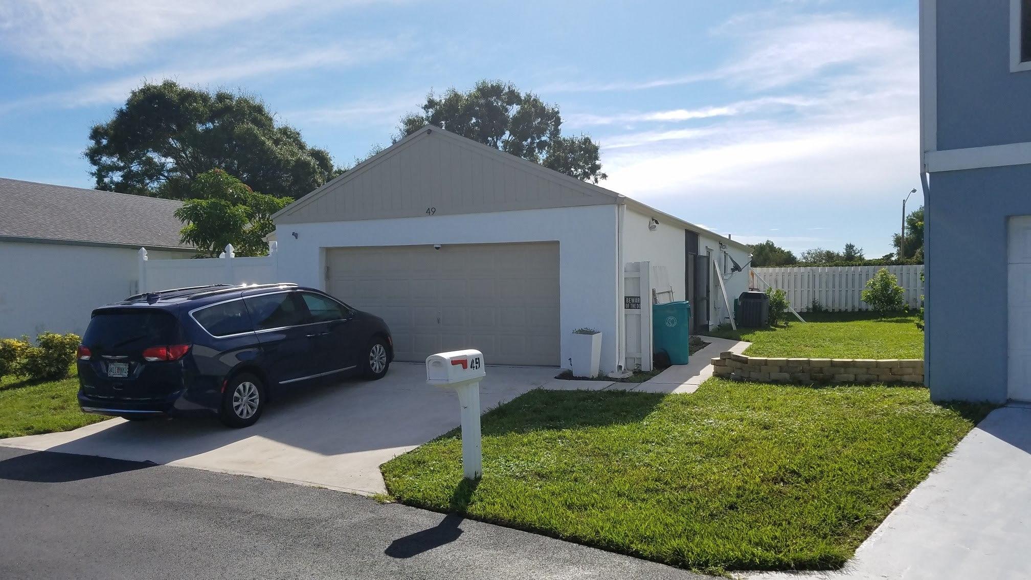 Home for sale in Boynton Lakes Boynton Beach Florida