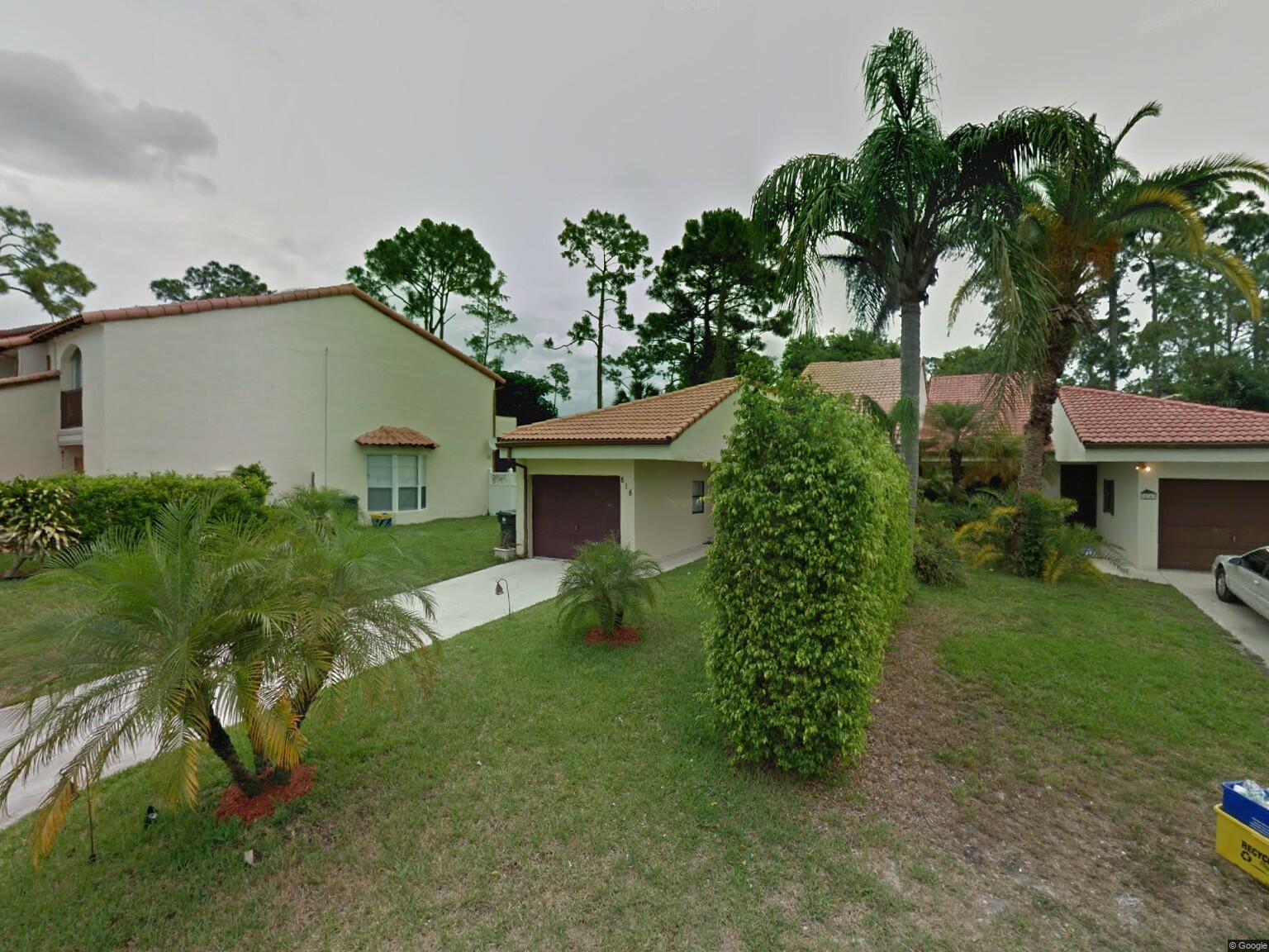 818 Via Toscana - 33414 - FL - Wellington