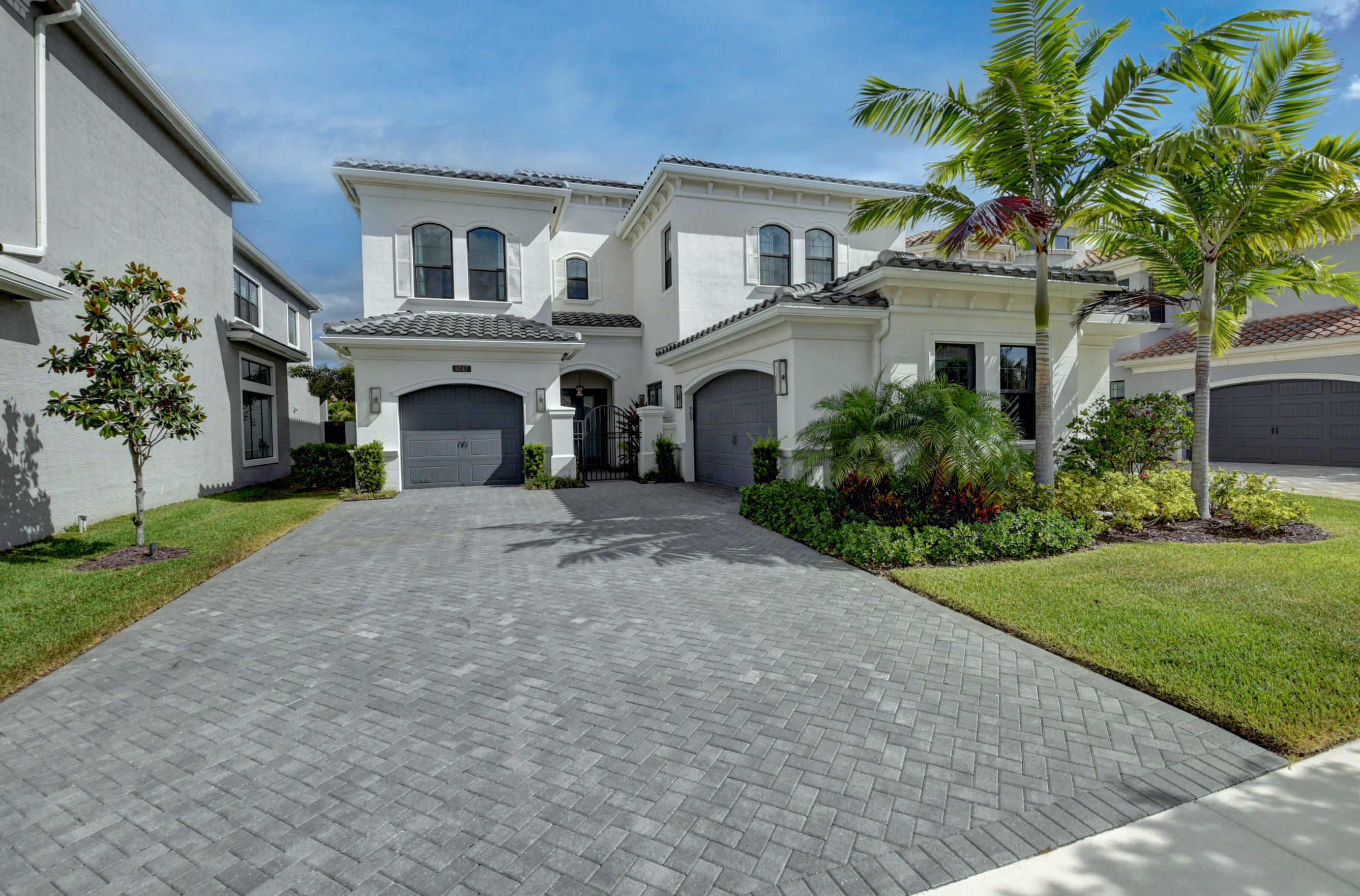 Photo of 9747 Vitrail Lane, Delray Beach, FL 33446