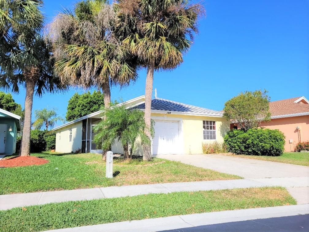 108 Sunset Boulevard Boynton Beach, FL 33426 photo 1