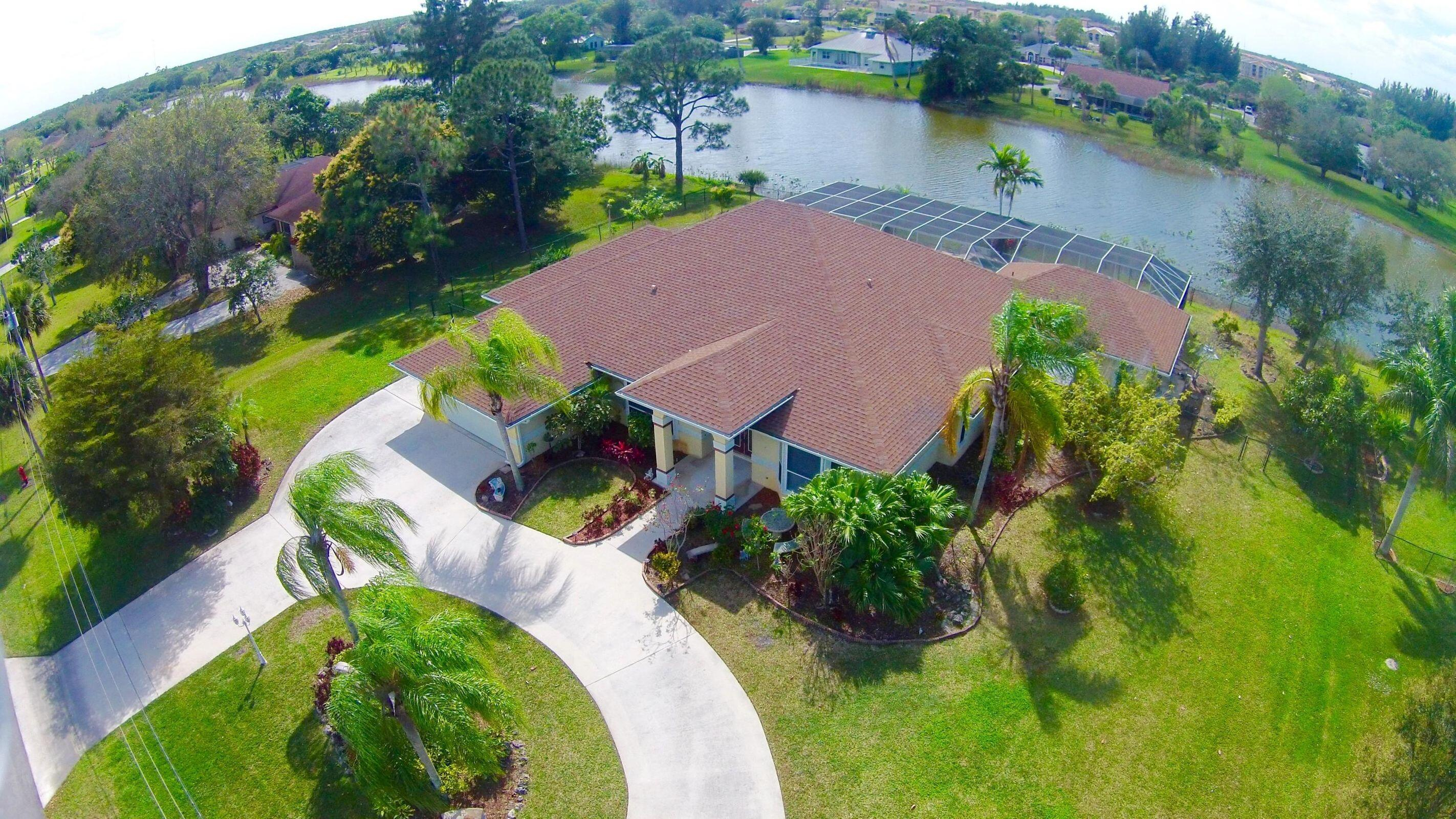 Home for sale in Whippoorwill Lakes West Palm Beach Florida