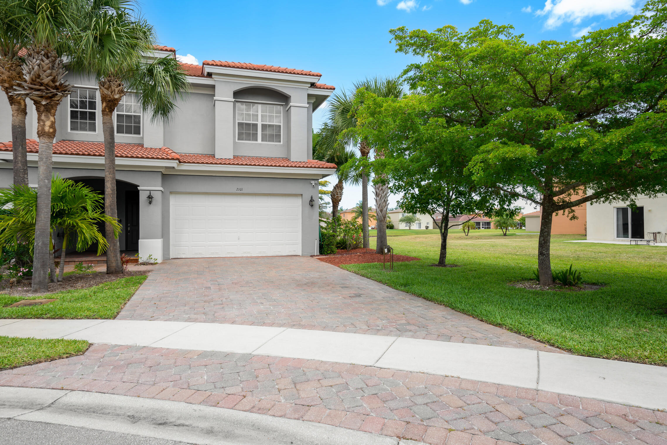 Home for sale in Newport Isles Port Saint Lucie Florida